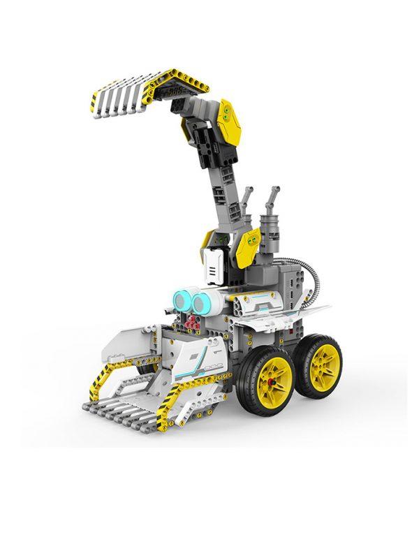 Jimu Robot BuilderBot-2