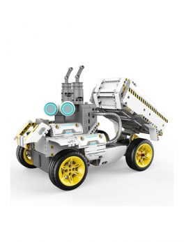 Jimu Robot BuilderBots