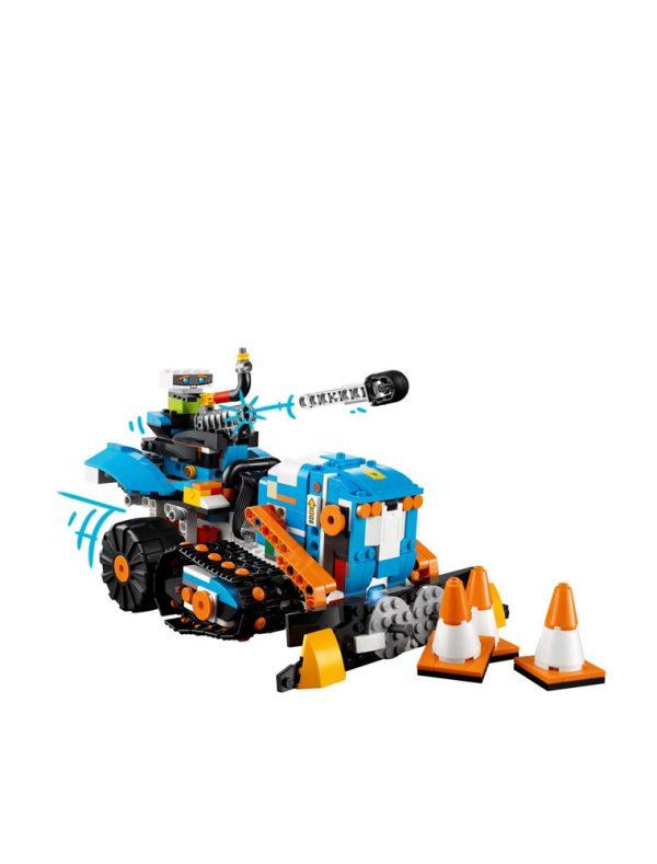 Lego Boost Yaratıcı Alet Çantası 17101-1