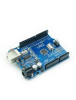 TBA Yazılım Atölyesi Arduino Seti ( Ortaokul )-1