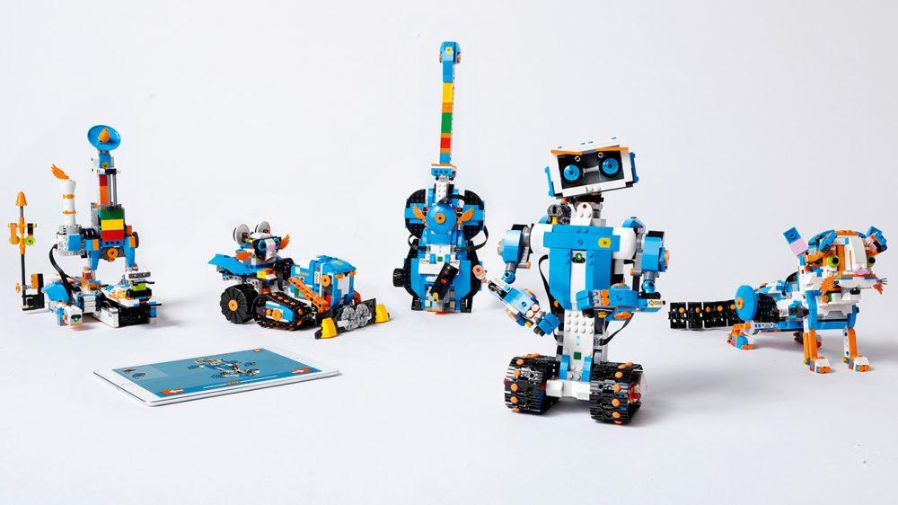 Lego Boost İnceleme