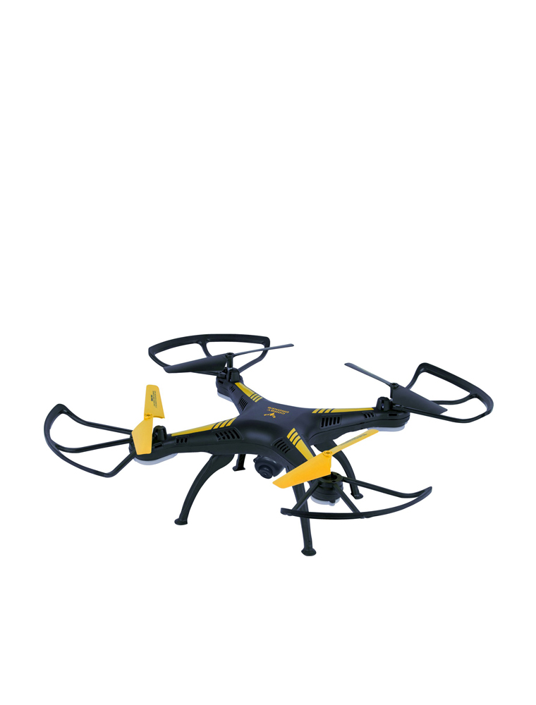 Corby Drones CX008 Zoom One Smart Drone