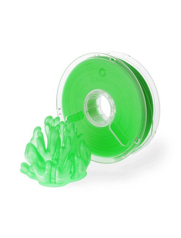 Yeşil Filament / PLA + 1.75mm 1 KG