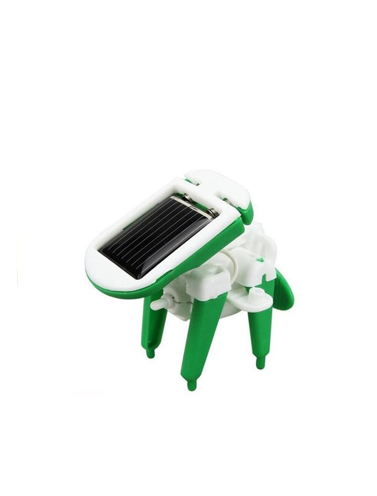 Solar 6 Kit 1 Sette / Güneş Enerjili