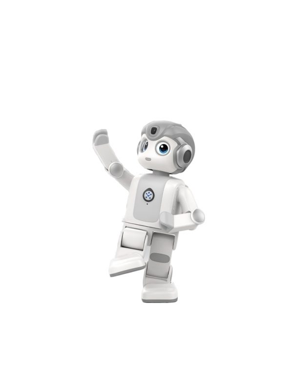 İnsansı Robot AlphaMini Kit Robotik Ve Kodlama Seti