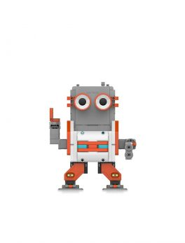 Ubtech Jimu AstroBot Kit Robotik ve Kodlama Seti