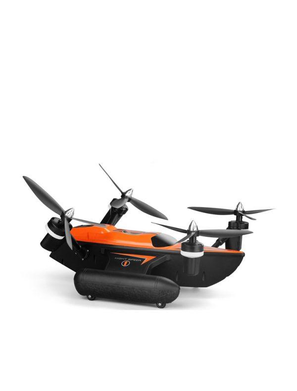 Amfibi ( Suda, Havada, Karada ) Drone Seti-2
