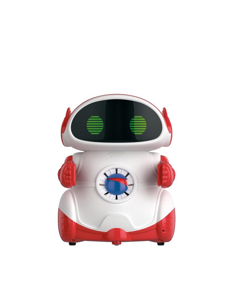 Clementoni Konuşan Robot Kodlama Seti