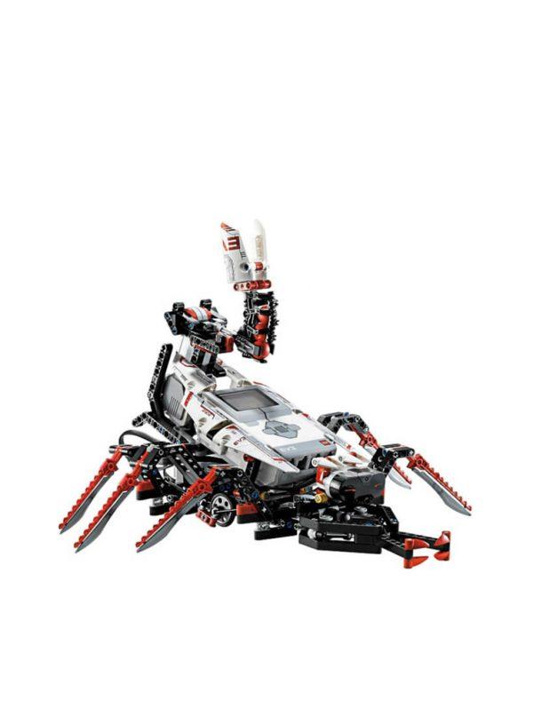Lego Mindstorms Ev3 Robotik Kodlama Seti;