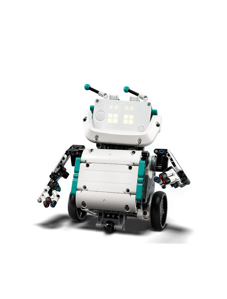 Yeni Lego Mindstorm / Robot Mucidi 51515